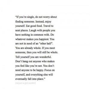 enjoy yourself ♥