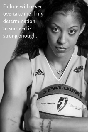 candace parker.. my absolute favorite basketball player!