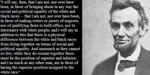 Big Enough To Be Inconsistent: Abraham Lincoln Confronts Slavery And ...