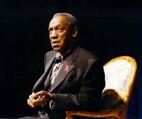 Bill Cosby Asks