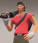 Scout Team Fortress 2 Voice Actor