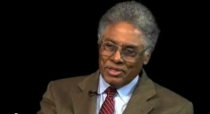 racism? Are fatherless Black families a result of slavery? Dr. Sowell ...