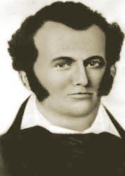 James Bowie Alamo
