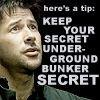 Stargate Atlantis - television-quotes Icon