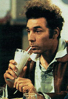 Lessons on Escaping Adulthood From Cosmo Kramer