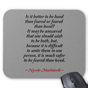 Niccolo Machiavelli Quote, The Prince, Great Quotes, Great World ...