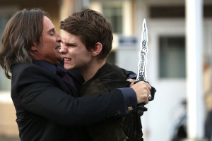 once upon a time - peter pan - rumple