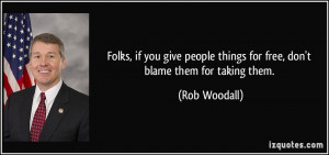 quotes about people blaming you