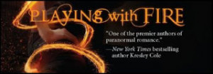 REVIEW: Playing with Fire by Gena Showalter: