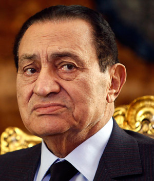 clear that the size of the corruptio under President Hosni Mubarak ...