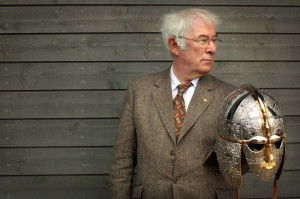 Seamus Heaney: Line from poet's work inscribed as epitaph on his ...