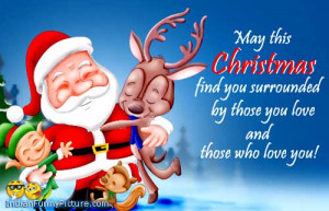 Merry Christmas Funny Quotes For Cards ~ Merry Christmas Cards Sayings ...