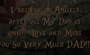 ... after all My Dad is one!!! Love and Miss you So Very Much DAD