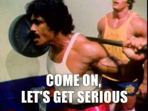 THE 25 BEST BODYBUILDING QUOTES EVER