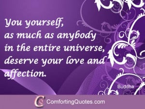 ... Loving Yourself First You are Not Alone Love Quote by Marilyn Monroe