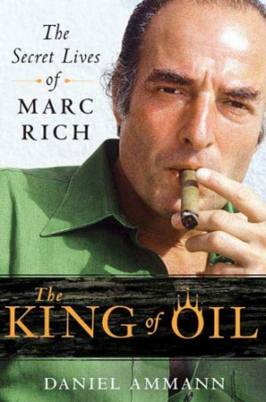 Reading about the 17-year government witch hunt for Marc Rich – the ...