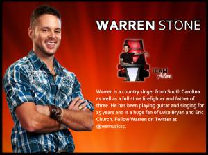 Thread: Warren Stone