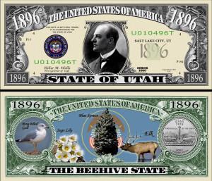 Rare Two Dollar Bills