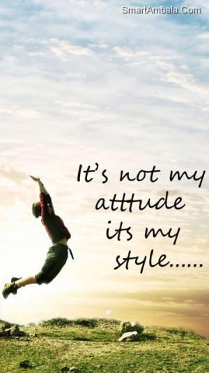 It's My Style