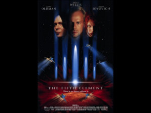 The Fifth Element» (1997 film) - Quotes -