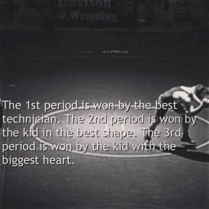 - Dan Gable. Easily the hardest sport I've ever playedSports Quotes ...