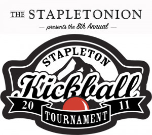 Stapletonion Kickball Tournament Not Just for Exceptional Athletes