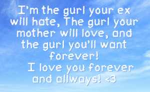 picture love quotes for your boyfriend pictures 3 your favourite