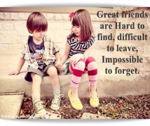 Real and Fake Friends – Either Sadness or Cruelness Behind Smiles?