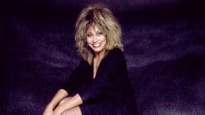 Tina Turner Backdrop Wallpaper