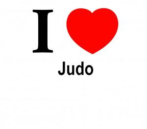 love Judo