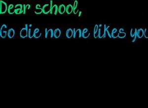 cute, love, pretty, quote, quote school, quotes, school stuff