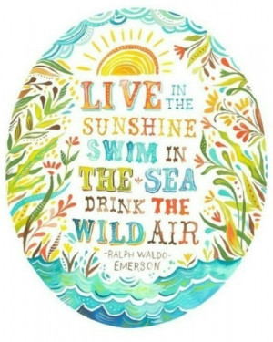 Summer Quotes Sayings Cute...