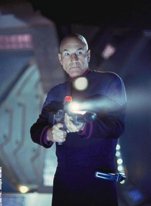 Famous Captain Jean-Luc Picard Quotes