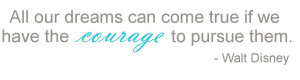 Disney Princess Quotes About Courage