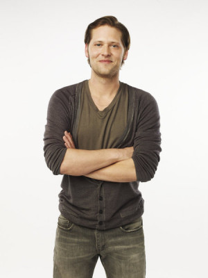 Zach Woodlee in quot Glee Project quot