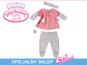 baby born baby annabell baby annabell 792797 my first baby