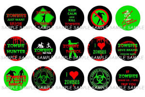 Funny Quotes Zombie Land Picture