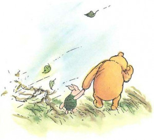Winnie the pooh classic picture 5