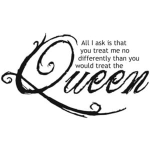Elegant WordArt 2: King and Queen
