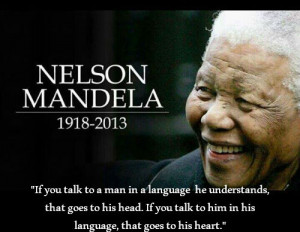 30+ Quotes By Nelson Mandela