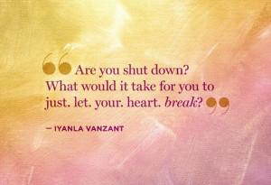 ... Quotes, Mothers, Quotes On Love, Shut, Vanzant Quotes, Iyanla Vanzant