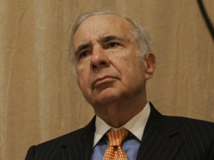 Activist investor Bill Ackman and billionaire investor Carl Icahn just ...