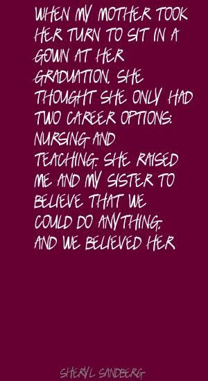 nursing graduate quotes | Graduation Quotes