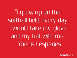 Yoenis Cespedes