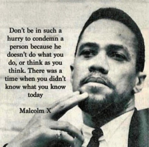 Malcolm X Quotes (Images)