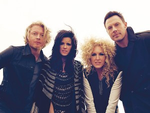 Little Big Town Invited To Join The Grand Ole Opry