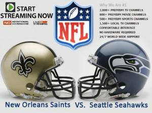 saints vs seahawks live stream nfc playoffs online new orleans saints ...