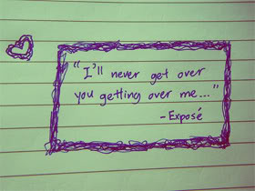Quotes about Getting Over Someone