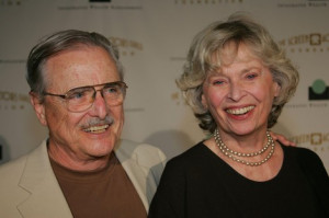 And Bonnie Bartlett William Daniels