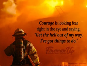 Firefighter Quotes About Brotherhood Gallery for firefighter quotes